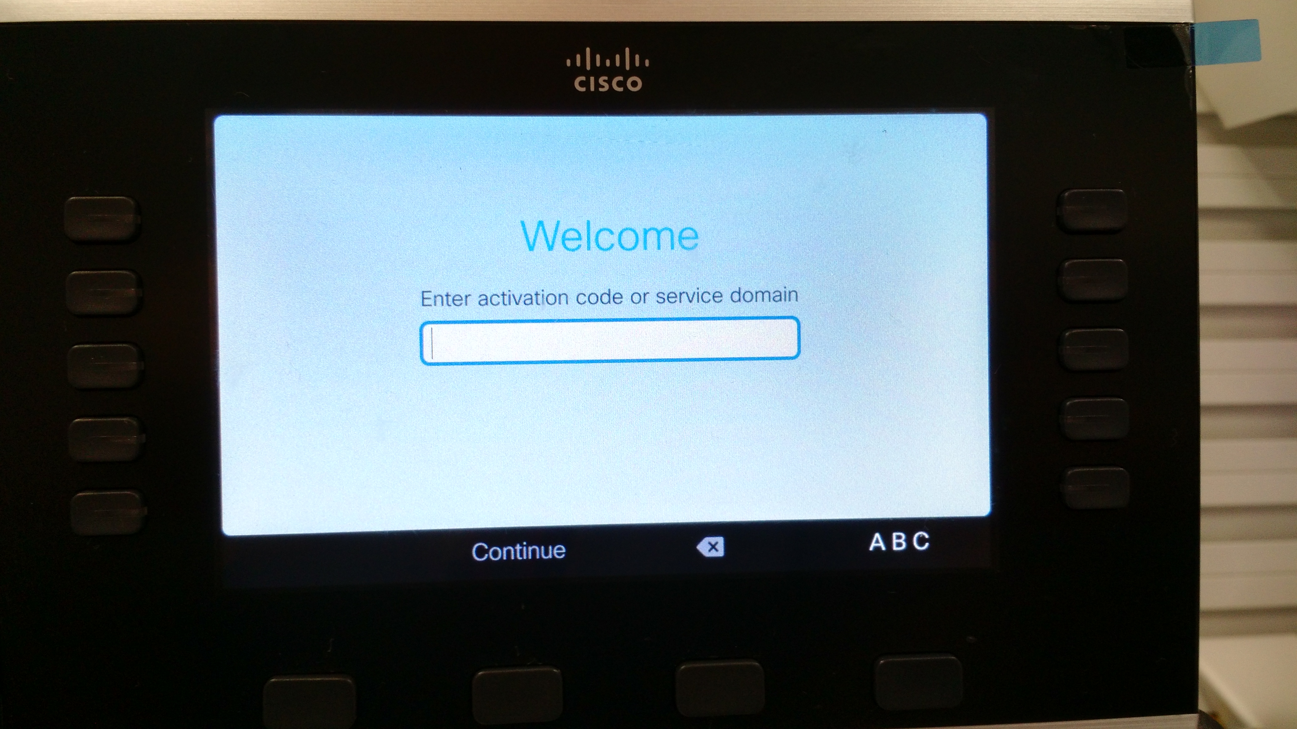 IP Phone (78XX, 88XX) not prompting MRA    - Cisco Community