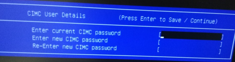 Cisco break password