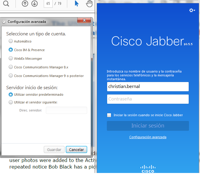 Cisco Jabber Client For Windows 7 – Adult Dating