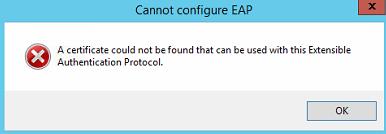NPS Error