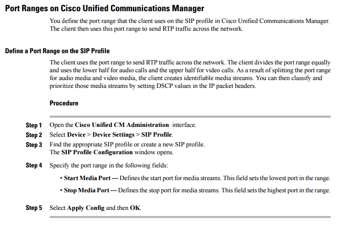 Cisco C40 unsubscribe automatically with CUCM 8 6 2 - eehelp com