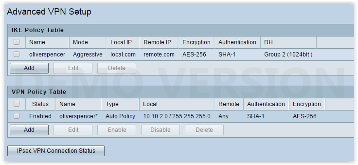 IPSec Phase2 ASA5525 <>- problem of Cyberoam - eehelp com