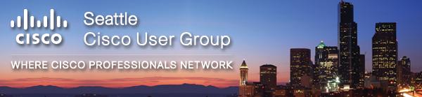 Seattle Cisco User Group (SEACUG)