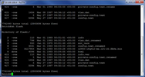 Cisco Ios Image For 2950