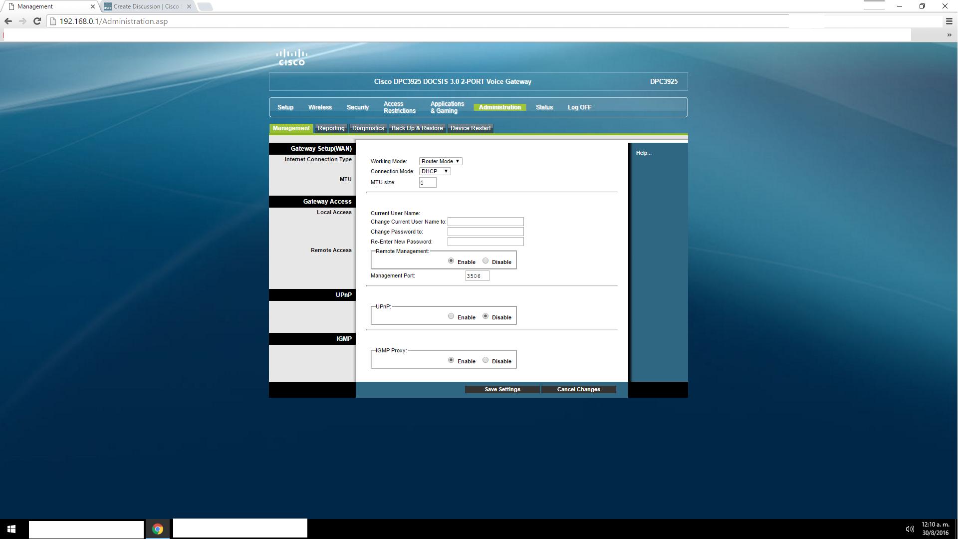 Cisco Dpc3825 Modem Setup Best Modem In The World