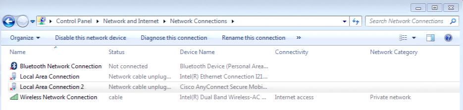 microsoft virtual wifi miniport adapter windows 8.1