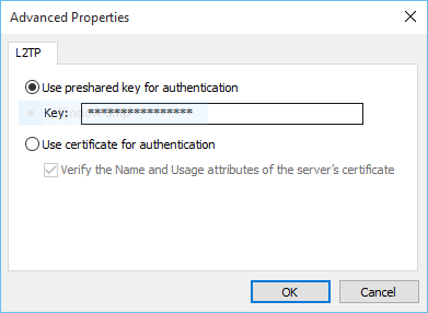 Windows 10 ASA IPsec VPN Group Authenti    - Cisco Community
