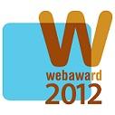 Web Marketing Association 2012
