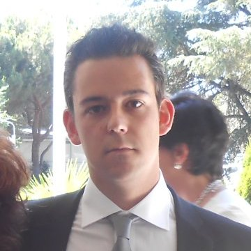 Roberto Alvarez Perez