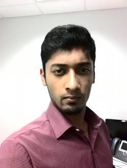Yashas Sridat