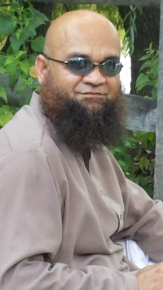 Saeed Syed