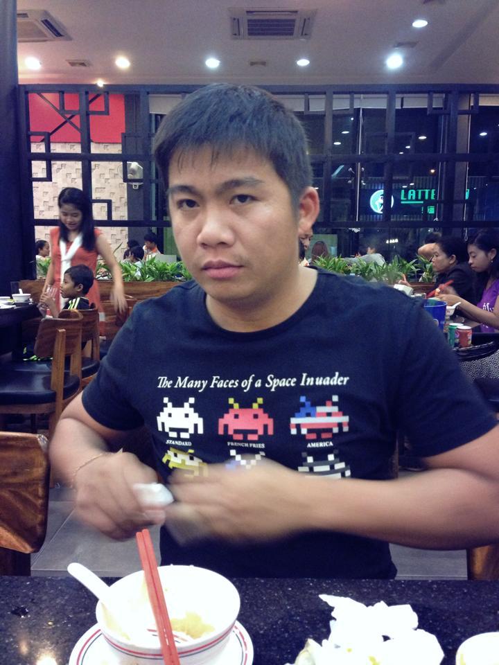 Pok LY