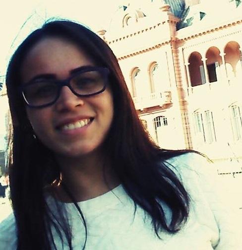 Kamila A Silva Oliveira
