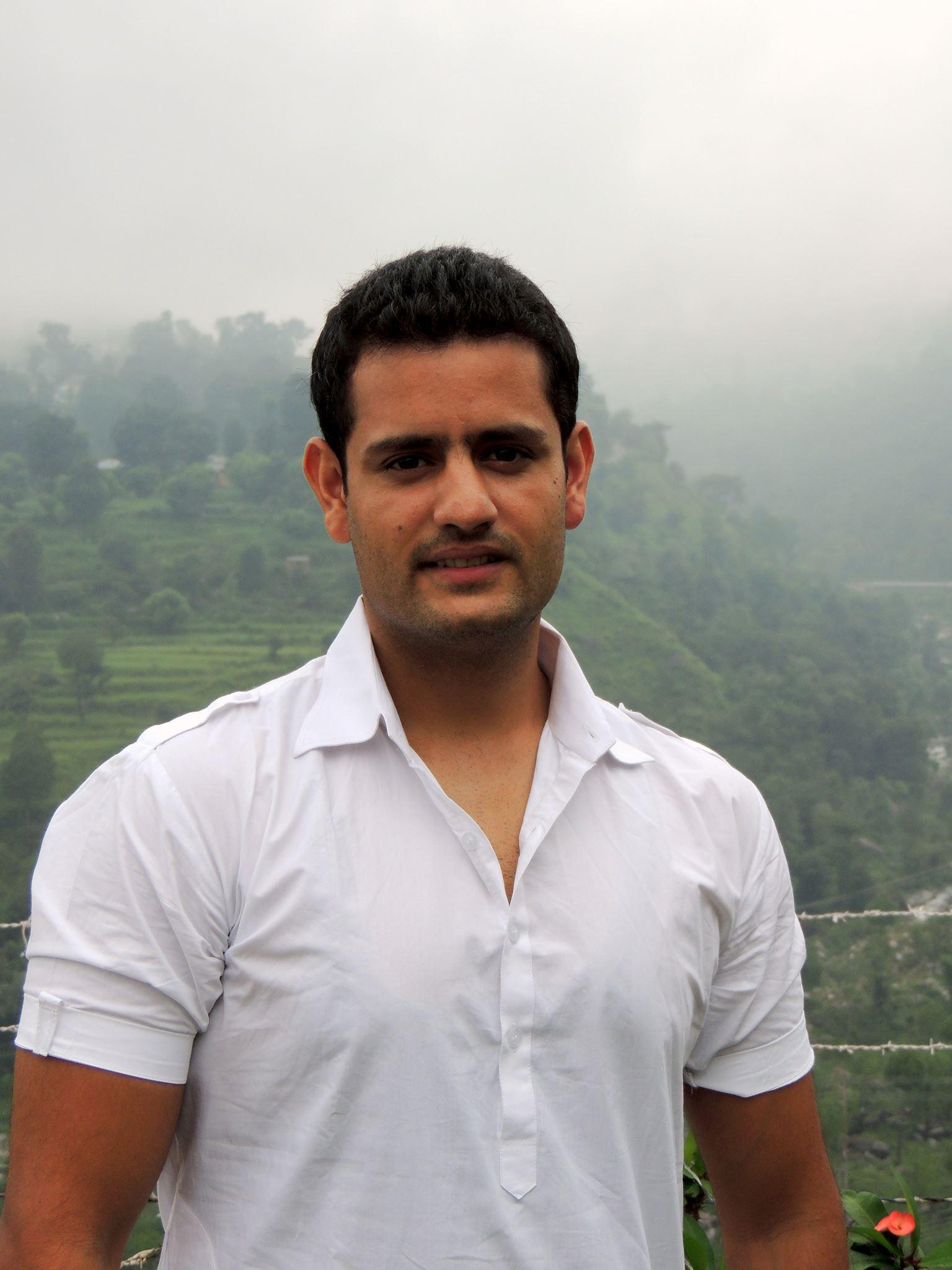 Abhay Singh Reyal