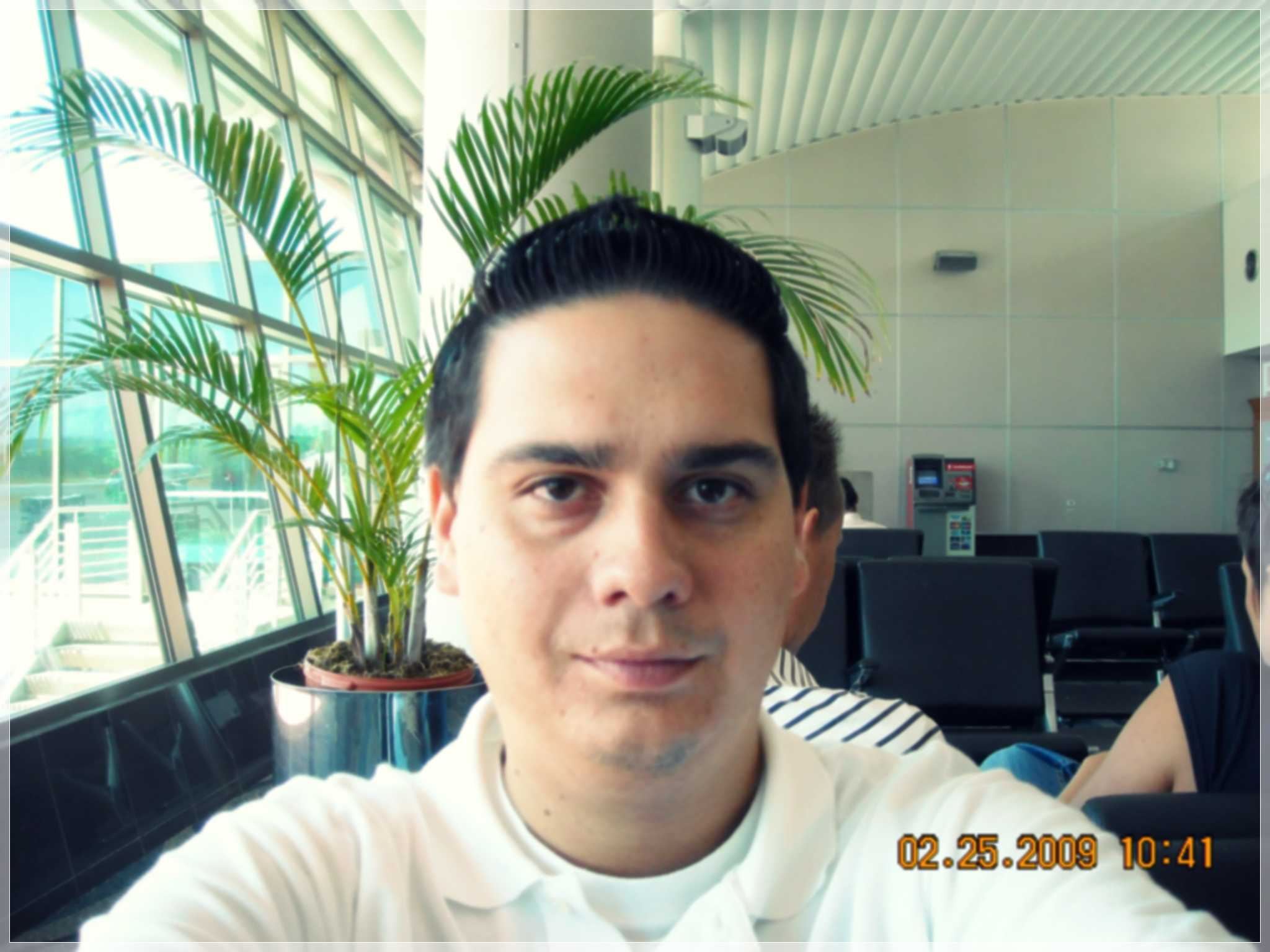 Alejandro Arias Vargas