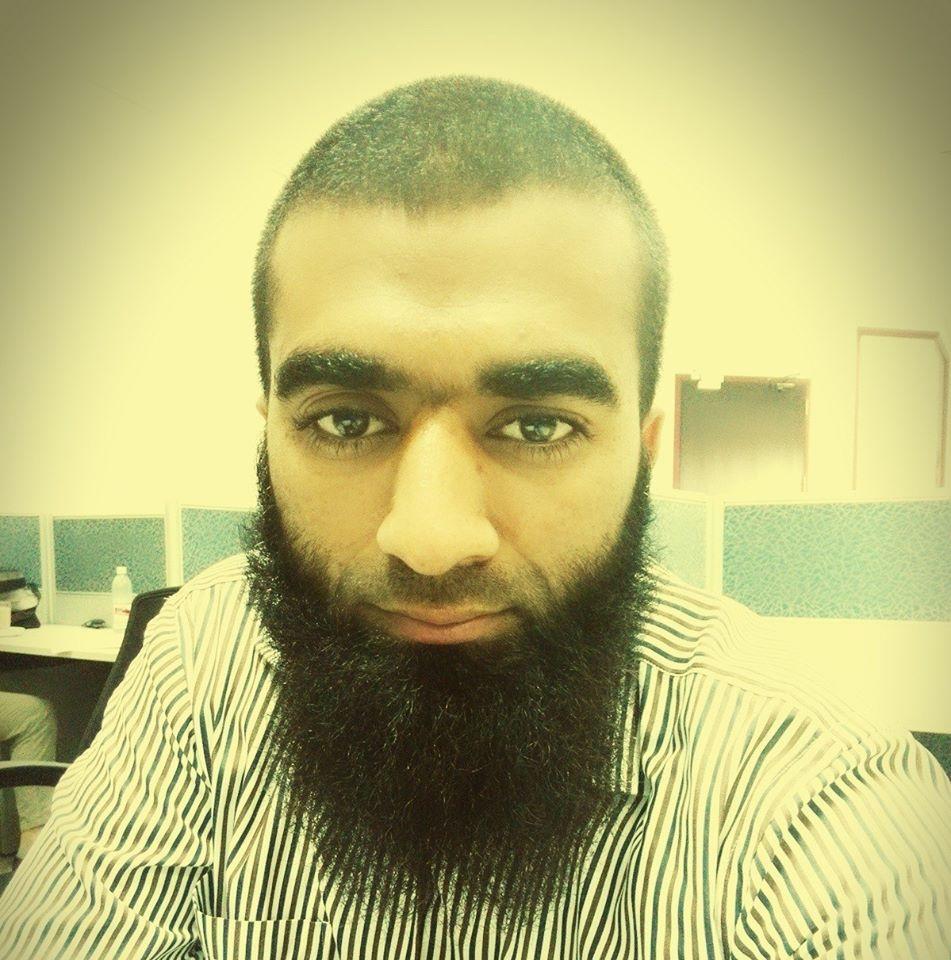 Jawad Ahmad