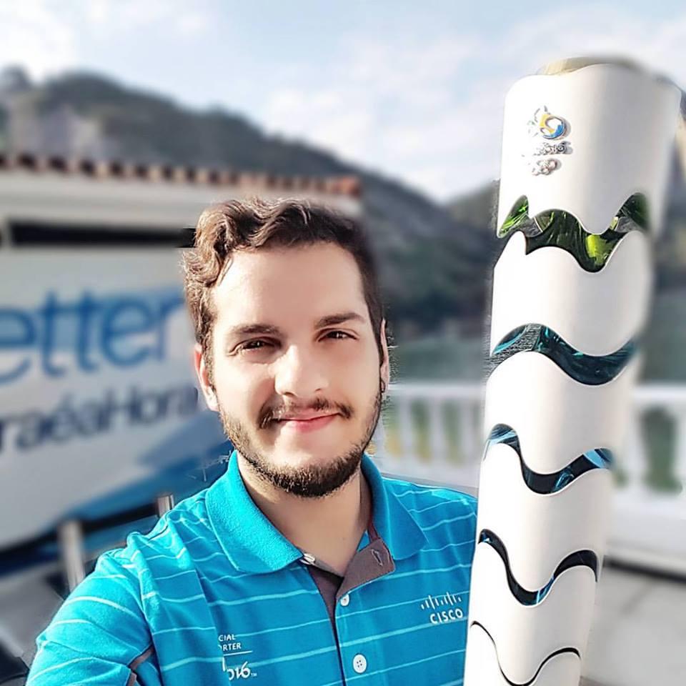 Flavio Correa Da Costa