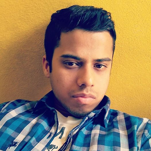 Ashhad Hussain