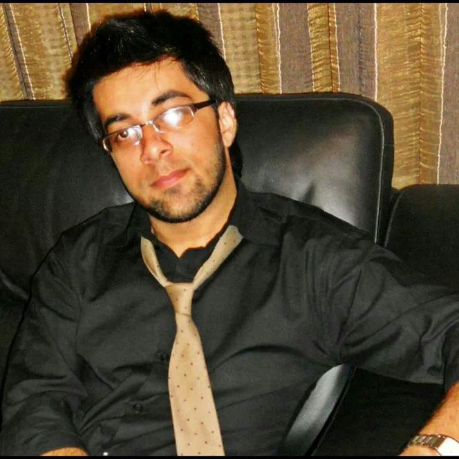 Talha Anjum