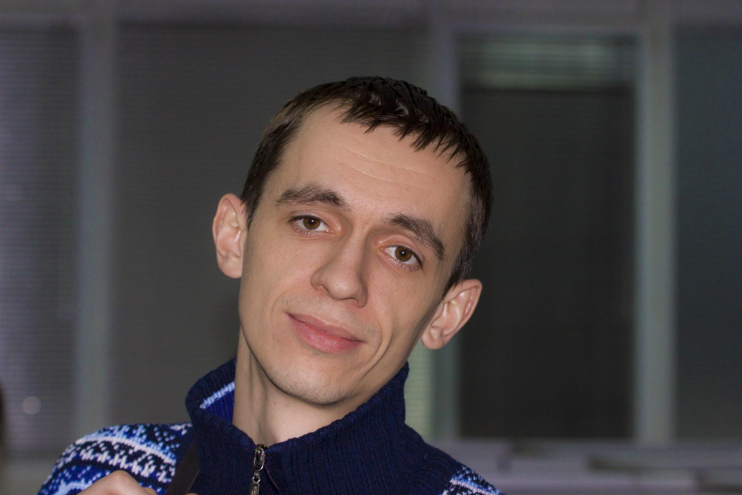 Alexey Kutyrev