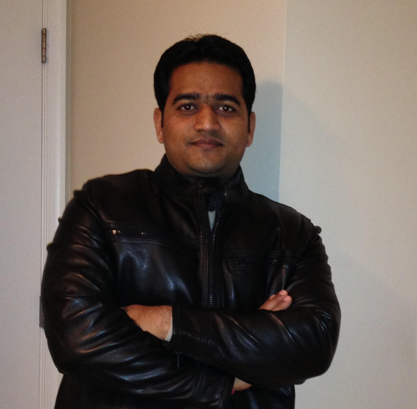 Vaijanath Sonvane
