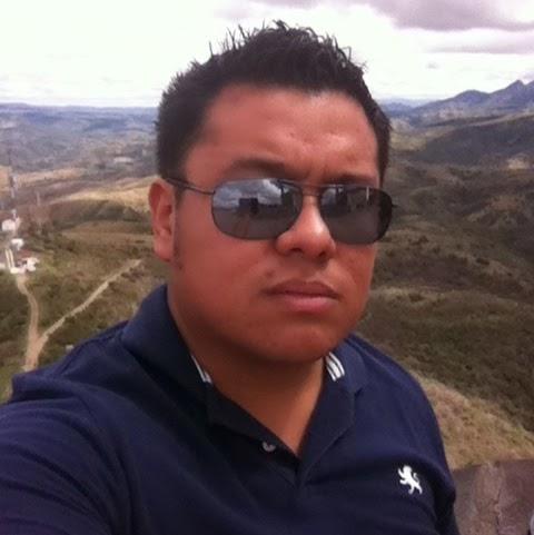 Julio A. Martinez Herrera