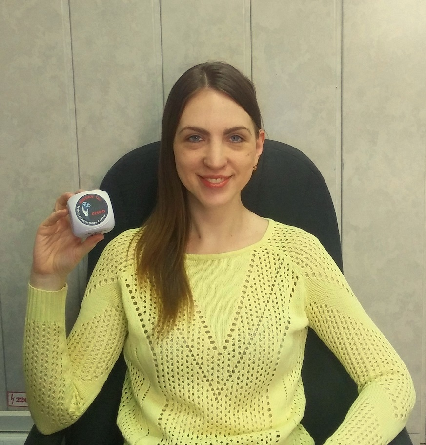 Anastacia Sakova