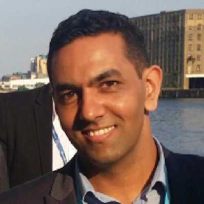 Anish Chauhan