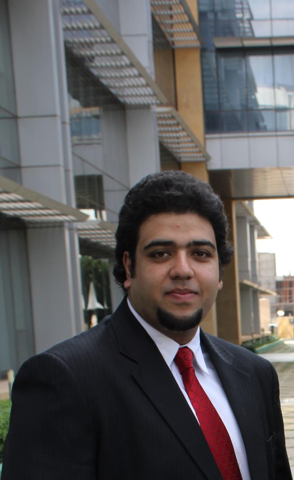 Salman Siddiqi