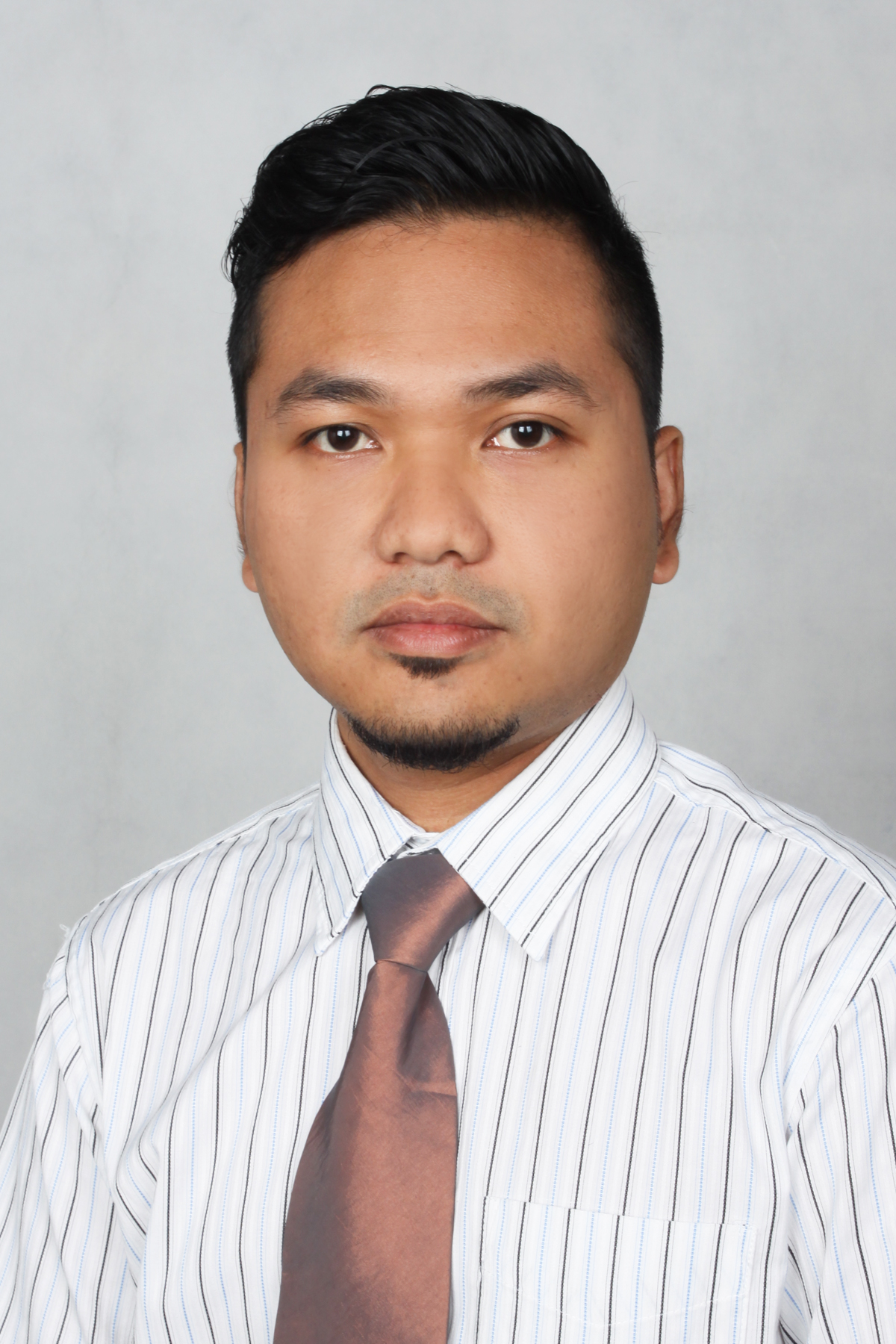 Mohd Marzuki