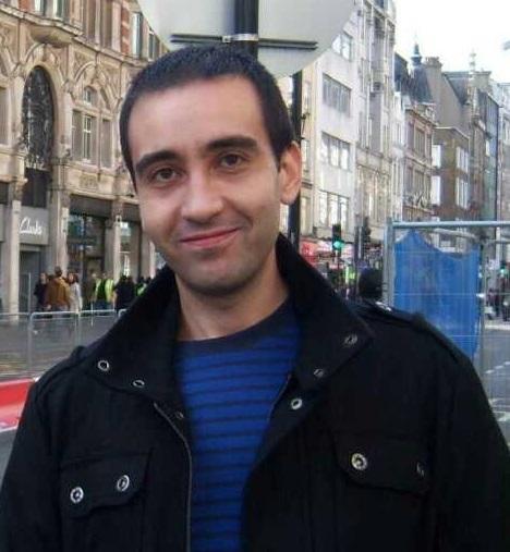 Hesham Mohamed El Sayed