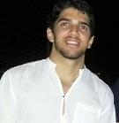 Lucas Montarroios