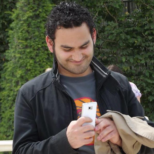 Mohamed Amine Jaafar
