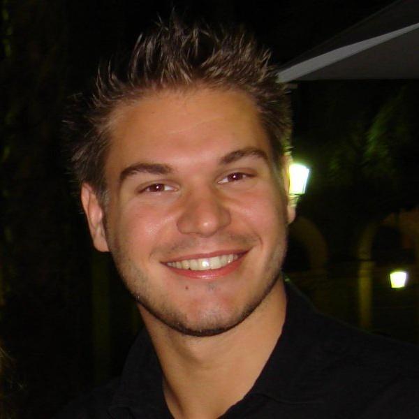Brett Murrell