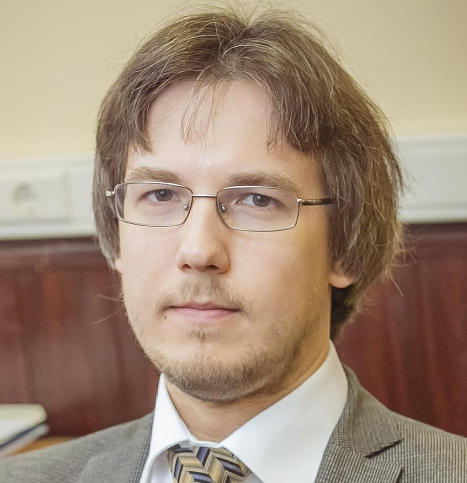 Sergey Sosenushkin