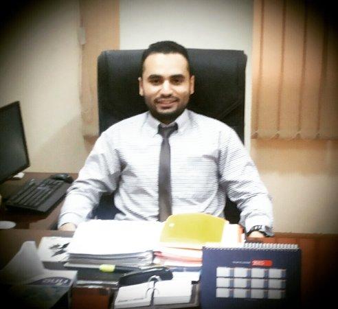 Islam Khattab