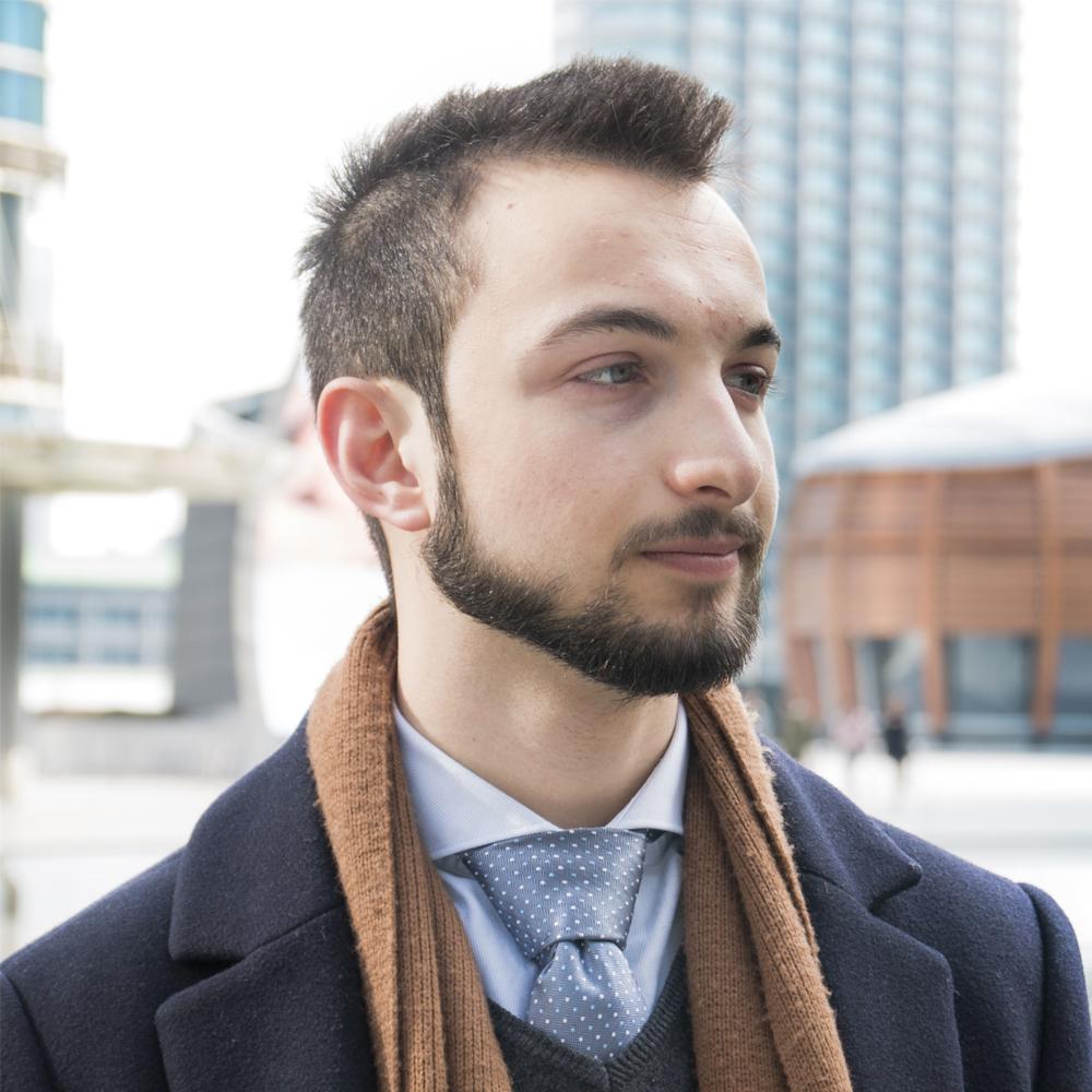 Alessandro Maggio