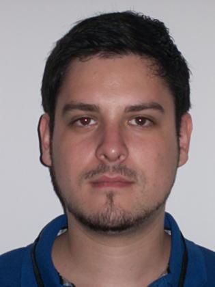 Alex Sanchez Jimenez