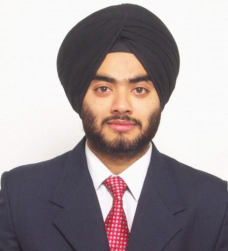 Amarjeet Saini