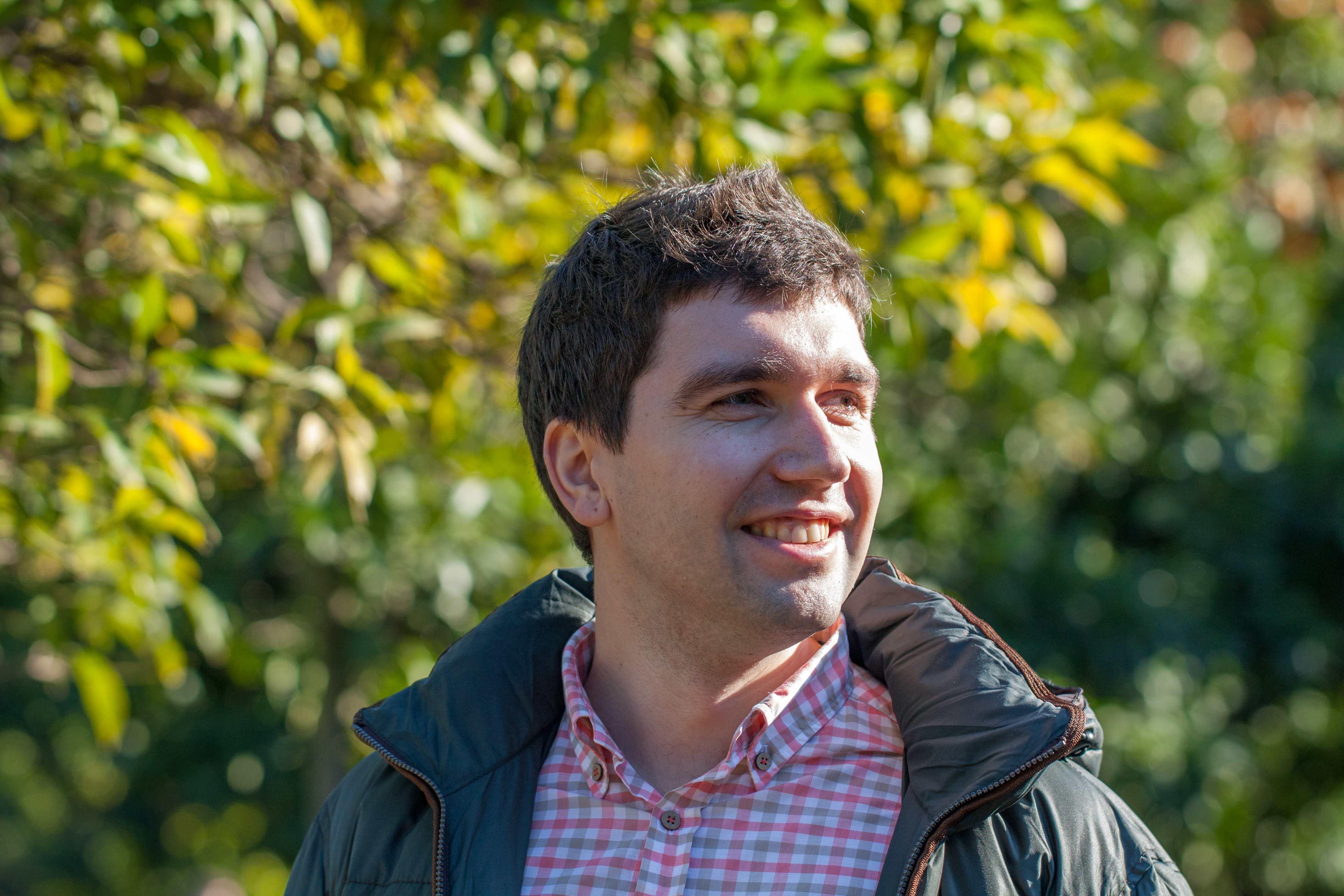 Alexander Demin