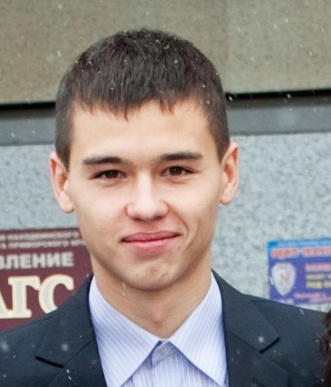 Ilya Konyukhov