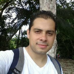 Melvin Gerardo Barquero Quiros