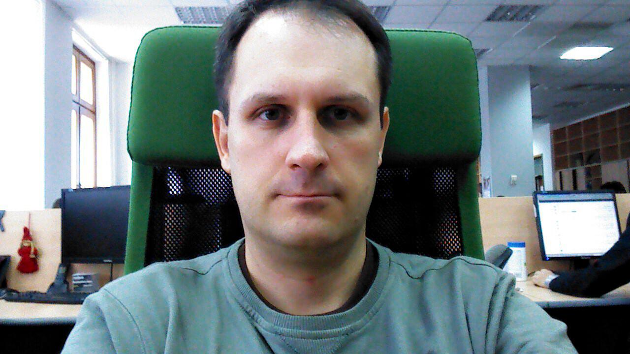Vassili Boukreev