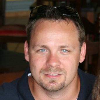 Chris Deren