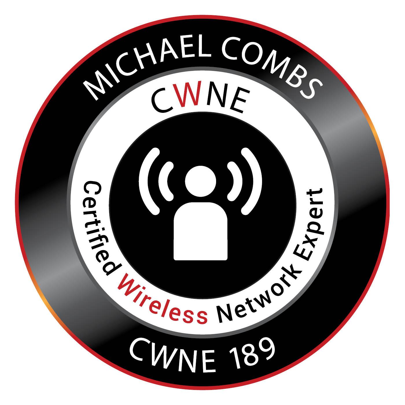 Michael Combs