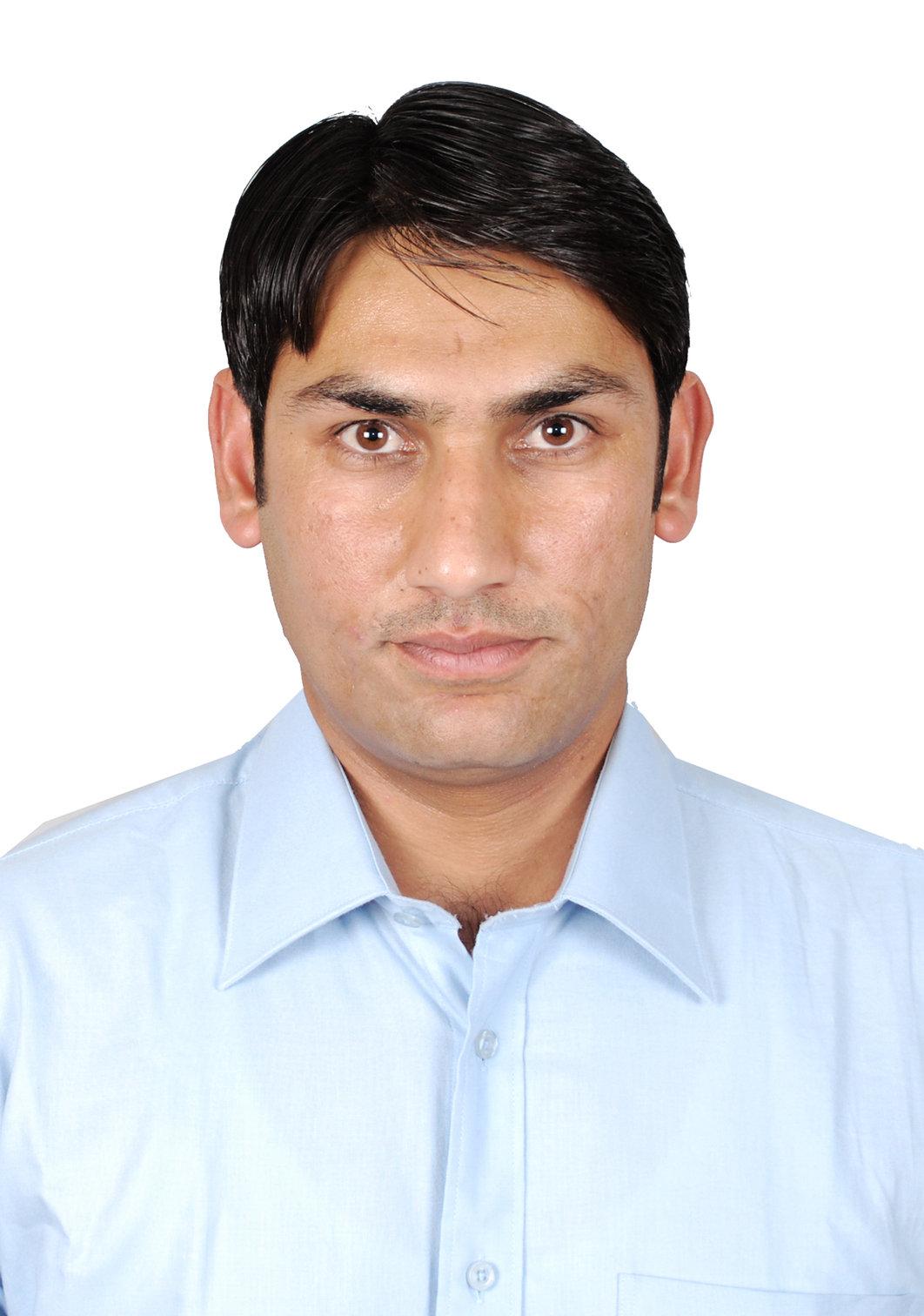 Dawood Khan