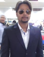Arun Prakash Sharma