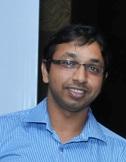 Dileep NR