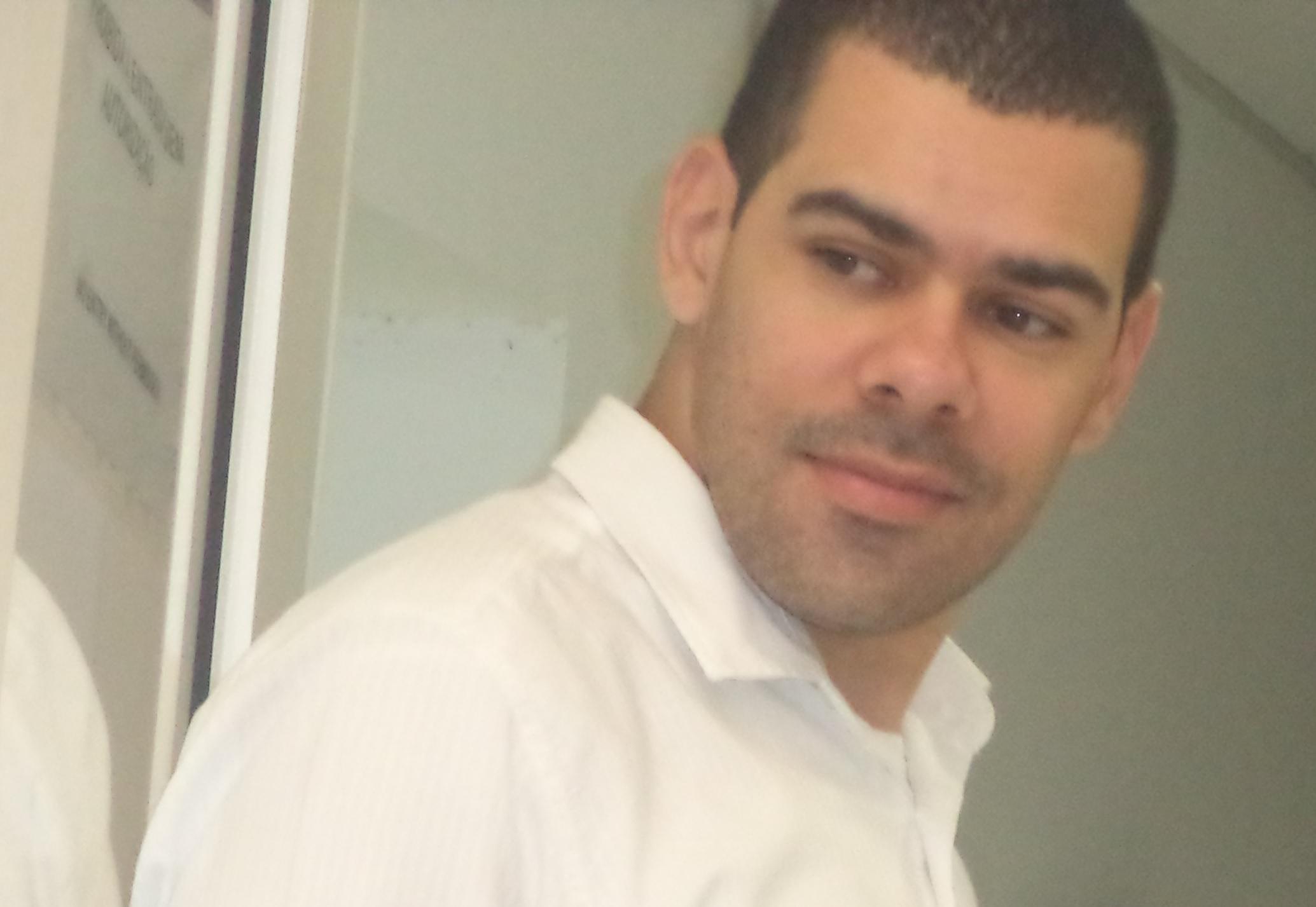 Paulo Sibalde Araujo
