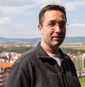 Dusan Vuckovic